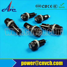 China Made ATO Blade Type 15 amp max piggyback fuse holder