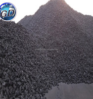 FC85%min semi coke 90-150mm Foundry Coke for casting
