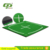 Indoor used artificial grass rubber 3D golf swing mat