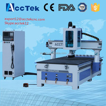 Factory price linear tool changer homemade atc cnc router 4 axis cnc router for wood kitchen cabinet