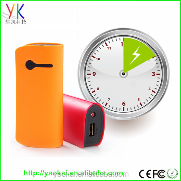 Wholesale price 2600mAh/5600mAh/8400mAh cute power bank for mobile phone, OEM&ODM order available