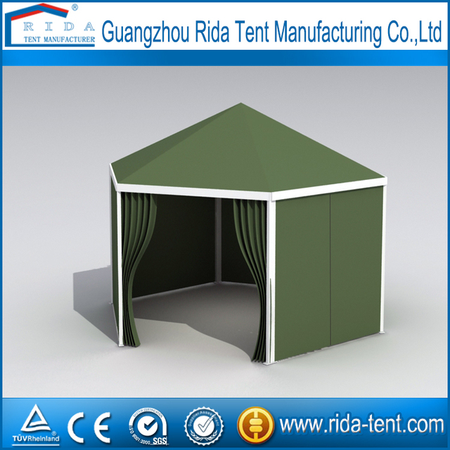 10 Window Hunting Tent Army Tent,Man Military Tent,Camouflage Shelter Hunting Tent
