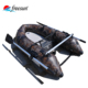 One person fishing boat float tube pvc inflatable fly fishing belly boat