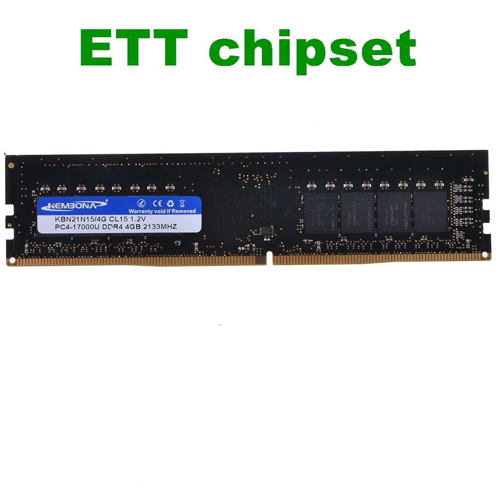 best price 4gb ddr4 ram 2133mhz 2400mhz
