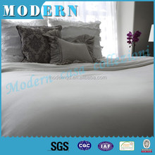New design most popular cross stitch bed sheet
