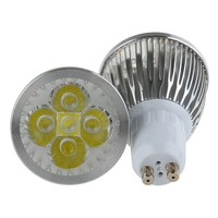 5PCS 9W 12W 15W GU10 Diammable AC 110V 220V White/Warm white LED Bulb Light Spot Light LED Light Lamp