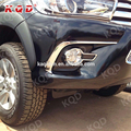 Auto parts body kits car OEM light cover for toyota hilux revo