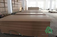 cheery/beech/walnut/redwood melamine mdf