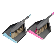 Toprank Best-selling Factory Design Household Plastic Cleaning Broom Dustpan Set Mini Broom And Dustpan Set For Table