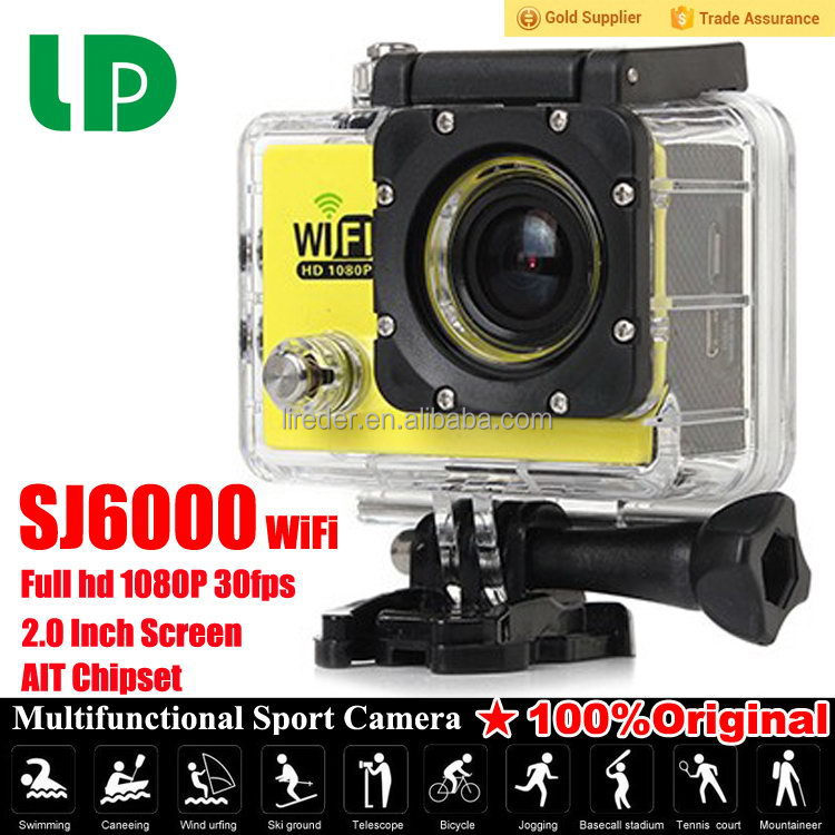 High quality new products outdoor sports bike camera