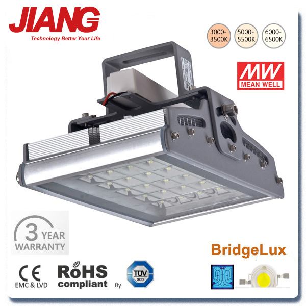 Meanwell LED Driver 3 Years Warranty CE TUV ROHS Approved 30W 60W 90W 120W Modular High Bay LED Manufacturer