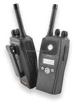 High quality VHF UHF handheld 5w two way radio for Motorola CP160