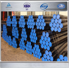 Oil and gas Seamless Steel Pipes and Tube Made in China carbon galvanized steel pipes