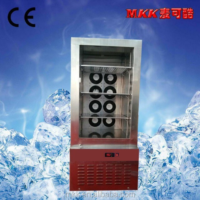 Cooling Reach In Kitchen Freezer And Refrigeration Equipment
