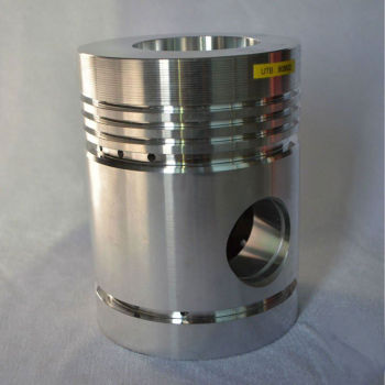 108.00mm diesel piston for UTB engine
