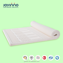 Factory directly sell memory form seven zone mattress with best quality