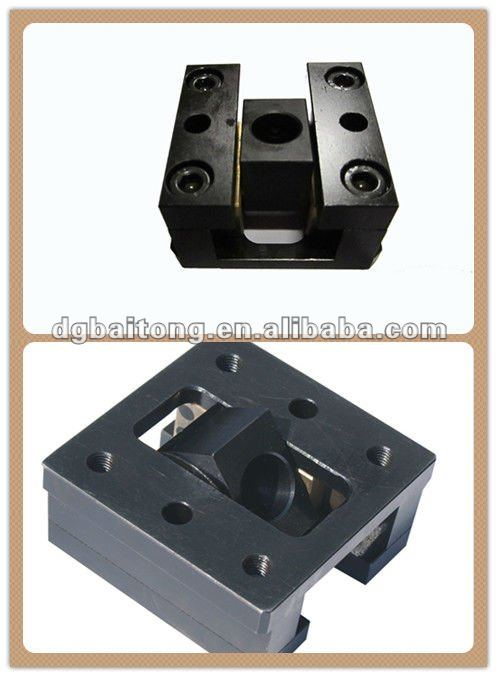 Inclined Ejecor Core Unit,mold components