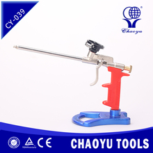 Building Construction Tools Names CY-039 Cheap Foam Pistol Price