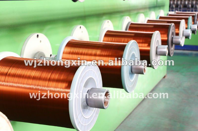 UL approved Insulated Winding Wire(EAL & ECCA)