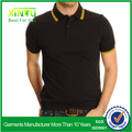 mens polo shirt cuffed sleeves ribbed hem straight cut custom polo shirt 2017 hot new products