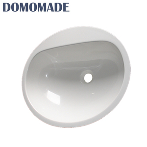 Wholesale easy installation sink exquisite table top stone art color marble wash basin wash tub