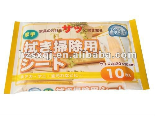 20pcs scented OEM welcomed household paper products