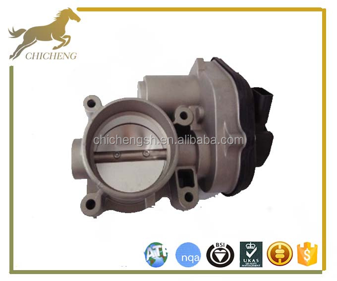 high quality and best price Throttle body For Ford / Fawkes F1 winning Changan Ford Mazda M3 Fawkes / Mondeo VP4F9U-9E928-AC