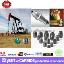 Carbide mining bits rock coal mine cnc drill bits, sanding drill bits