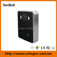 Top Chinese factory Wireless Door Bell with Camera for Villa apartment