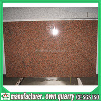 ruby red granite, multi color red granite, red granite blocks