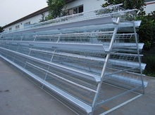 Poultry Equipment Battery Chicken Cage for Sale
