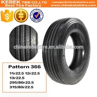 10R22.5 cheap made in china tyre tractor trailer tires from factory