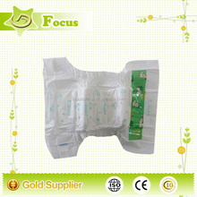 2016 China new products of low price good quality disposable sleepy baby diaper for napkin supplier