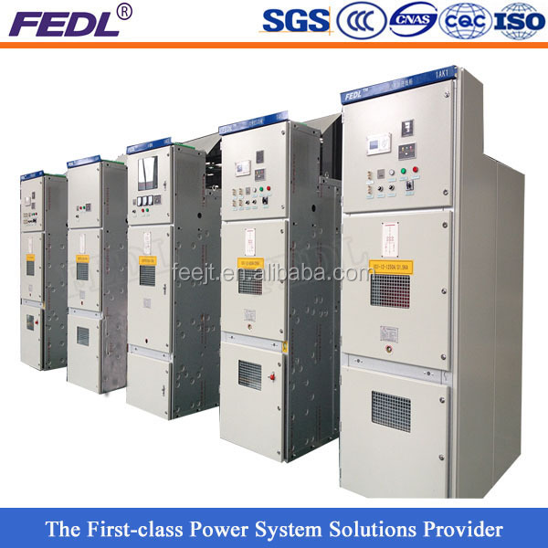 KYN28 Directly factory sale indoor 10kv medium voltage switchgear