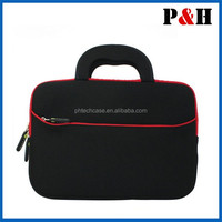 "Neoprene Sleeve Carry Case Bag for 7.9"" 8"" inch Tablet Laptop Netbook Notebook"