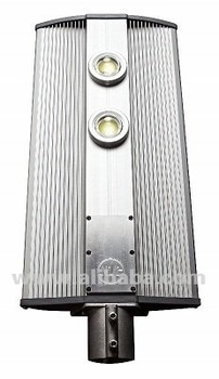 100w LED Street Light IP67 Replaces 250w Sodium 3000K HIGH POWER