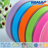 Reasonable price alibaba wholesale PP webbing/jacquard elastic webbing