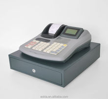 AK-400 Electronic Cash Register Machine POS Systems