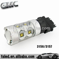 HOT!!! New turning light 3156 , h4 h10 p13 1156 9005 led auto light, auto led headlight OEM High power 80W 1156 1157 7440 7443