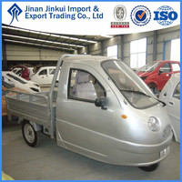 China manufacturer made electric cargo van for sale