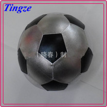 Factory Wholesale Directly Hot selling cloth soccer ball