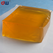 accept OEM EVA Acrylic Epoxy packing coated paper cover perfect binding hot melt adhesive