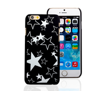 High Quality luminous case for iphone case,TPU case for iphone6 cover wholesale