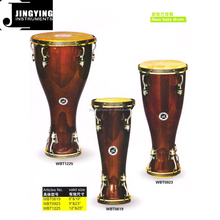 New Bata Drums