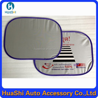 sun-screen auto car roll up window sun shade automatic car front windshield sun shade car front sunshade