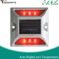 Bright White LED Boat Deck Dock Safety Light with CE & SGS