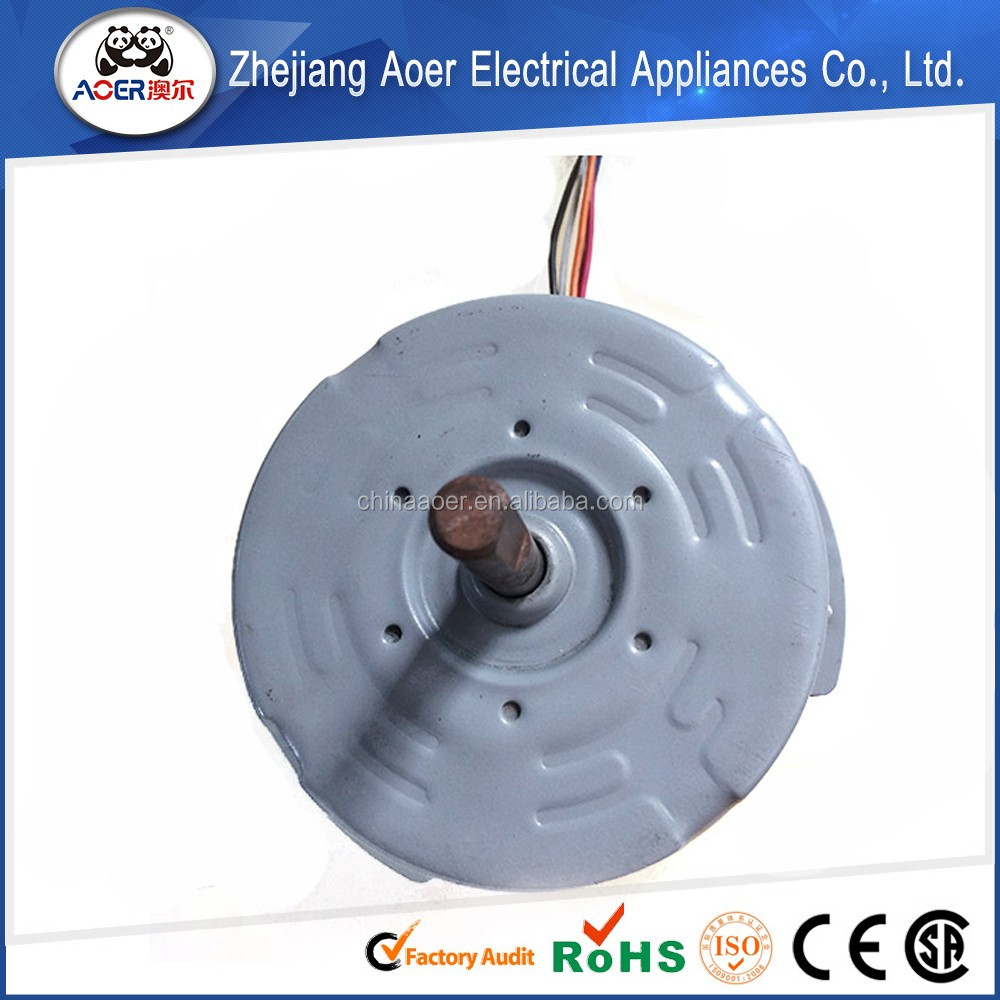 1 phase 115V 1.3A exhaust replacement blower fan motor