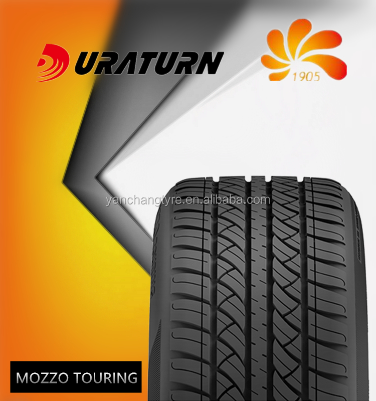 wholesale 195/65R15 15inch MOZZO TOURING HP DURATURN tire factory in china car tires for Uzbekistan