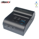 2018 hot sell small thermal printer kiosk Mini Bill Bluetooth Wireless Pocket Mobile POS Thermal Receipt Printer