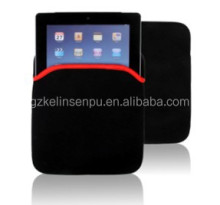neoprene cover skin pouch for Ipad